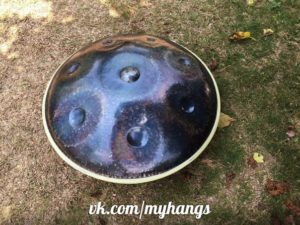 """Ханг """"Indigo Saturn"""""""