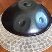 Ваджрафон - хэндпан (scale: Hijaz)