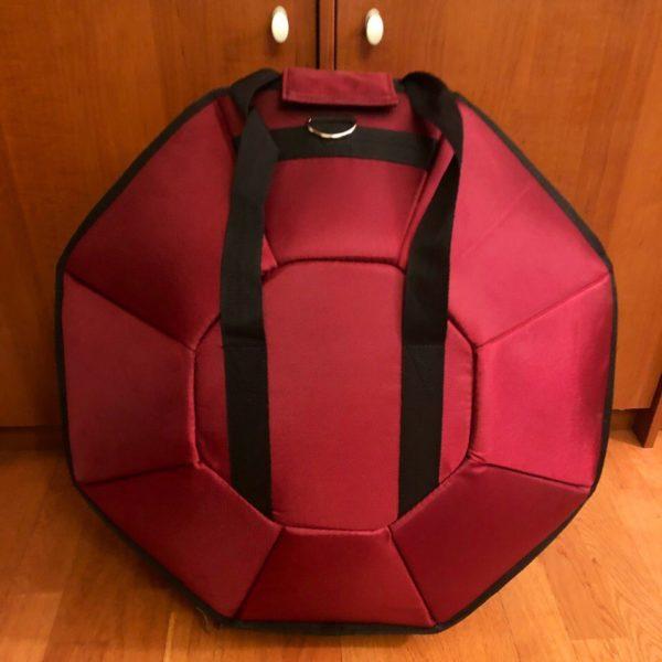 Антивандальный рюкзак-чехол для ханга