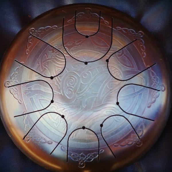 Скандинавская Псина. Глюкофон (30 см)